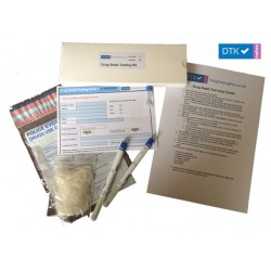 Drug Swab Testing Kits