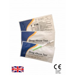 50x AMP Amphetamine (AMP) Rapid Urine Test Strip