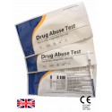 100x THC Cannabis Rapid Urine Test Strip