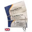 100x THC Cannabis Rapid Urine Test Strip