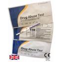 100x Opiate (OPI) Rapid Urine Test Strip