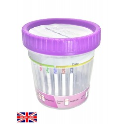 5 in 1 Cup Multi Urine drug testing Cup